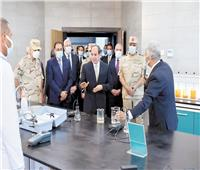 تنمية سيناء.. نصر جديد بعد عبور أكتـوبر