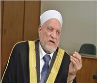 أحمد عمر هاشم: توعية الناس تجاه الدين تتطلب تنشيط لغة الحوار