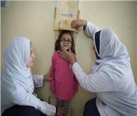 اليوم.. بدء حملة القضاء على أمراض «سوء التغذية» بجنوب الصعيد