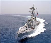 الجيش الصيني يندد بإبحار مدمرة أمريكية وفرقاطة كندية عبر مضيق تايوان