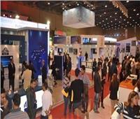 انطلاق معرض القاهرة الدولي للتكنولوجيا .. 7 نوفمبر