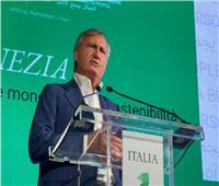 في إكسبو 2020 دبي .. فينيسيا تقدم مشروعا لتكون عاصمة عالمية مستدامة