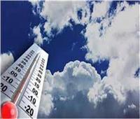 إنخفاض جديد فى درجات الحرارة نهاية الأسبوع