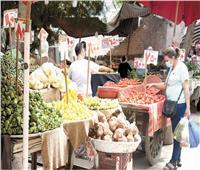 ركود في الأسواق بسبب ارتفاع الأسعار.. ومواطنون: «بنشتري على قد الأكلة»