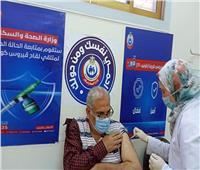 تطعيم مليون و250 ألف مواطن بلقاح كورونا في الغربية