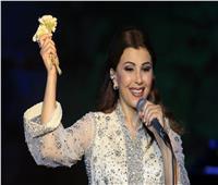 ماجدة الرومي تحيي حفل ختام مهرجان الموسيقى العربية الـ 30