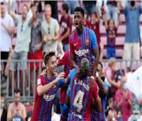 بث مباشر| مباراة برشلونة وفالنسيا بالدوري الإسباني