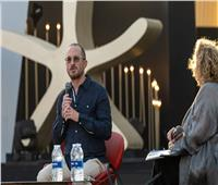جلسة حوارية مع المخرج الأمريكى دارين أرنوفسكى بـ «مهرجان الجونة السينمائى»