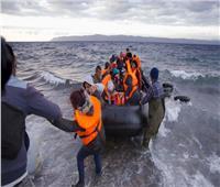 غرق 4 مهاجرين وإنقاذ 13 آخرين قبالة سواحل الجزائر
