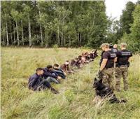 تحذيرات أوروبية من تفاقم وضع المهاجرين على الحدود مع بيلاروس
