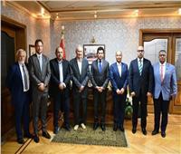 رئيس الاتحاد الدولي للسباحة: مصر قبلة العالم لتنظيم البطولات العالمية