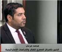 محمد مرعى: «إخوان أمريكا يعودون للسياسة فى شكل الولد الكيوت»
