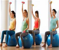 5 فوائد لممارسة الحامل لـ «الرياضة»