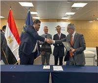 وزير الاتصالات يشهد توقيع اتفاقية تعاون لإطلاق خدمات إنترنت الأشياء
