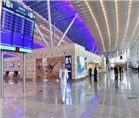 «السعودية» تعيد تشغيل المطارات بكامل طاقتها