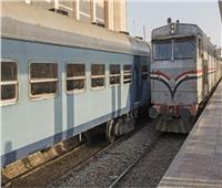 70 دقيقة متوسط تأخيرالقطارات بين طنطا المنصورة دمياط.. اليوم