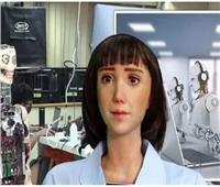 """أول ممرضة في العالم """" روبوت """" لرعاية كبار السن"""