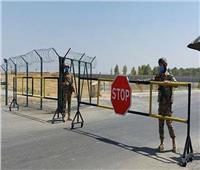 """مسؤول من البنتاجون يجري مباحثات """"مثمرة"""" حول أمن الحدود في أوزبكستان"""