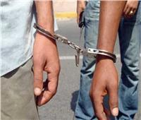 ضبط شخصين أجبروا عامل على توقيع إيصالات أمانة بمنطقة بدر