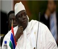 رئيس جامبيا السابق يواجه دعوى قضائية بمصادرة ممتلكاته داخل الولايات المتحدة