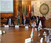 وزير النقل يترأس إجتماع الدورة 67 للمكتب التنفيذي لمجلس وزراء النقل العرب