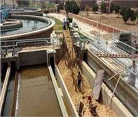 ٢.٤ مليون جنيه.. لإحلال وتجديد الوسط الترشيحي بمحطة مياه المراغة بسوهاج