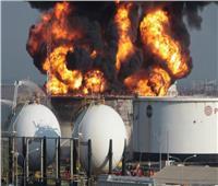 الكويت تعلن السيطرة على حريق في مصفاة الأحمدي للبترول