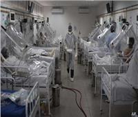 زيادة حالات الإصابات والوفيات بكورونا حول العالم