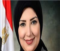 رشا أبو شقرة: منصبي الجديد بالبرلمان الإفريقي تتويج لجهود التقارب المصري مع القارة السمراء