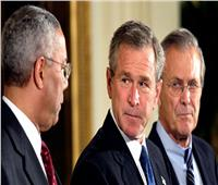 كيف نعى جورج بوش وزير خارجيته الراحل كولن باول؟