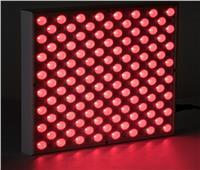 لأول مرة.. ابتكار صمامات ثنائية باعثة للضوء الأحمر النقي