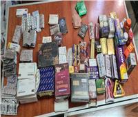 مداهمة صيدلية شهيرة تروج لبيع الأدوية المخدرة بعين شمس  خاص