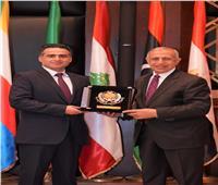 مباحثات «مصرية - لبنانية»لتذليل العقبات التى تواجه التبادل التجارى بين البلدين