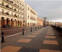 الجزائر تقرر إلغاء تدابير الحجر الصحي في جميع الولايات