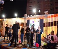 جامعة سوهاج تواصل احتفالاتها بنصر أكتوبر العظيم بأوبريت وحفل غنائي