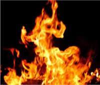 «تزوجت غصب عنه».. فقتلها هى وأطفالها حرقًا