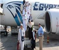 رئيس مصر للطيران يكشف استعدادات الشركة لموسم الحج والعمرة | فيديو