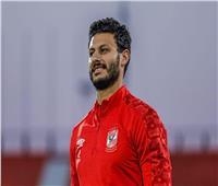 رامي شعبان: الشناوي يحتاج لمزيد من الخبرات للعب في الدوري الإنجليزي