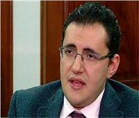 خالد مجاهد: العلاقات المصرية الأفريقية تزداد تطوراً يوماً بعد يوم  فيديو