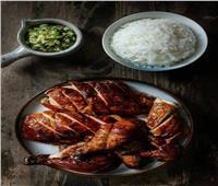 أطيب طبخة | «الدجاج المشوي» بالعسل والليمون بطريقة صحية