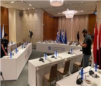 بوابة أخبار اليوم ترصداستعدادات القمة الثلاثية بين مصر وقبرص واليونان
