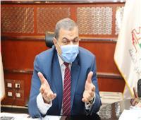 القوي العاملة: استرداد 10.5 مليون ليرة لبنانية لـ 7 مصريين فى بيروت