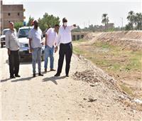 محافظة الأقصر: تطهير مخرات السيول استعدادًا لموسم الأمطار