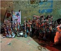 مصادرة 1773«شيشة» وتغريم 10 آلاف شخص بدون كمامات