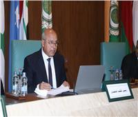 كامل الوزير يشارك في اجتماع الدورة 34 لمجلس وزراء النقل العرب