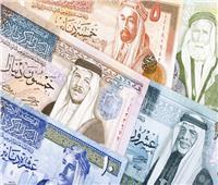 ارتفاع سعر الدينار الأردني في منتصف تعاملات اليوم