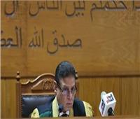 تأجيل محاكمة 3 متهمين بقضية «محيط مبانى مجلس الوزراء» إدارياً