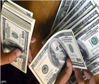 15.64 سعر الدولار في ختام تعاملات البنوك اليوم