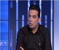 مفاجأة النهار .. شادي محمد يقدم «أوضة اللبس»