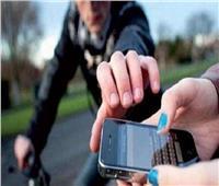 القبض على لصوص سرقوا هاتف شخص أثناء إذاعته بث مباشر